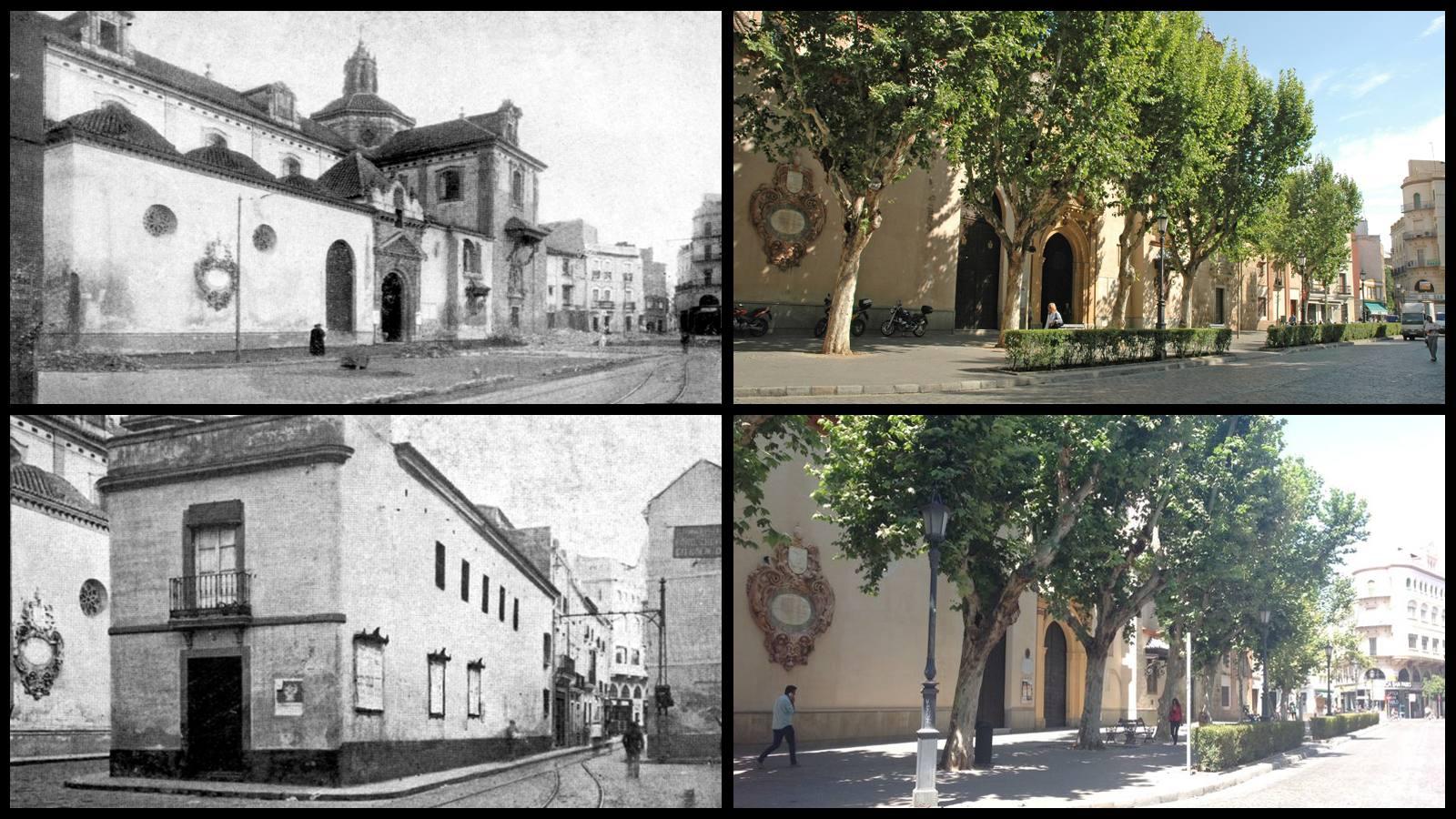 Sevilla en el tiempo de la magdalena a la anunciaci n - El tiempo en dos hermanas sevilla por horas ...