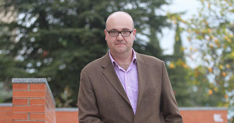 Alfonso Serrano: «Nuestras granjas están a la vanguardia en desarrollo tecnológico a nivel mundial»