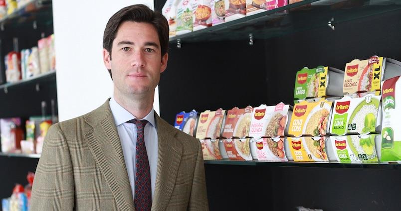 Juan Parias: «La industria se ve amenazada por la entrada de arroz de Asia sin aranceles»
