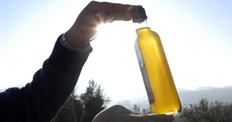 ¿Qué novedades hay sobre el almacenamiento privado del aceite de oliva?