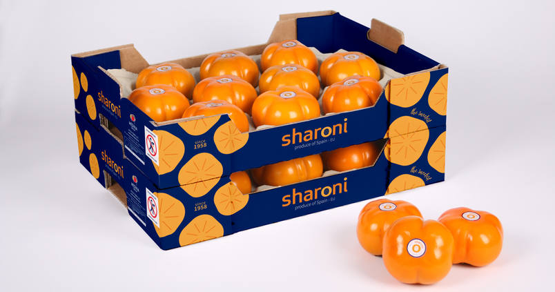 Kaki-sharoni