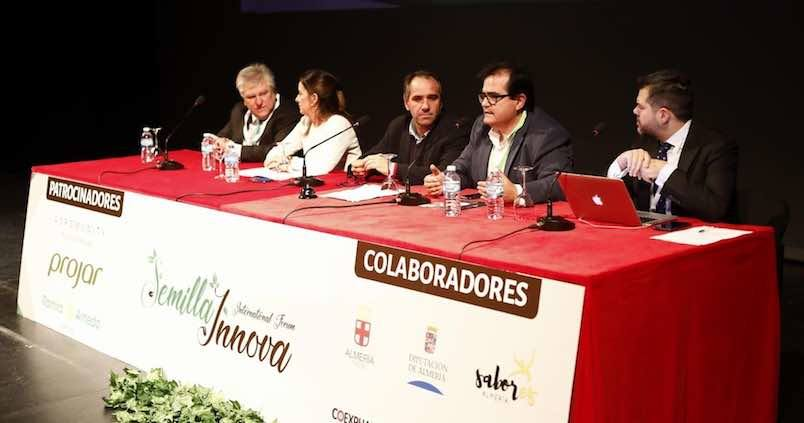 Almería se consolida como el gran semillero español