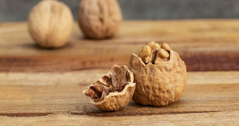 La producción de nueces aumenta esta campaña a nivel mundial