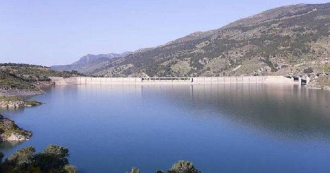 Rules: la presa que esperan los agricultores de Granada