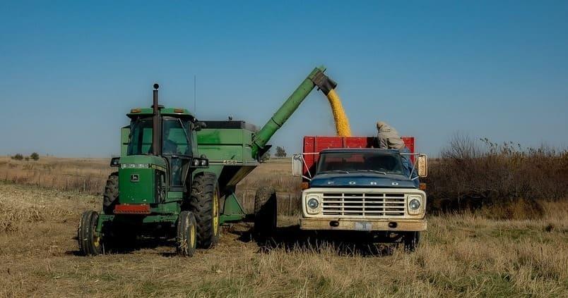 El transporte agrícola y alimentario podrá circular sin las restricciones del estado de alarma