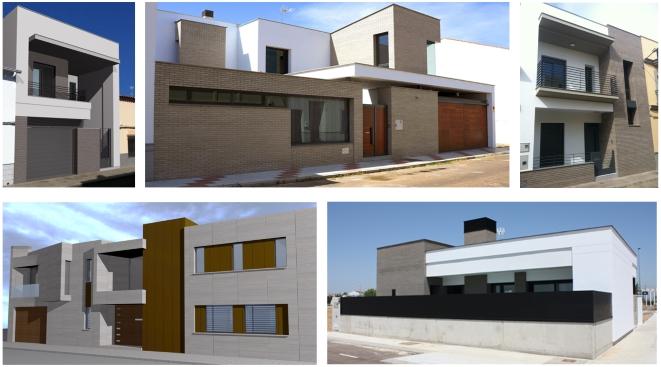Estudios de arquitectura en sevilla reformas para el - Estudios de arquitectura sevilla ...