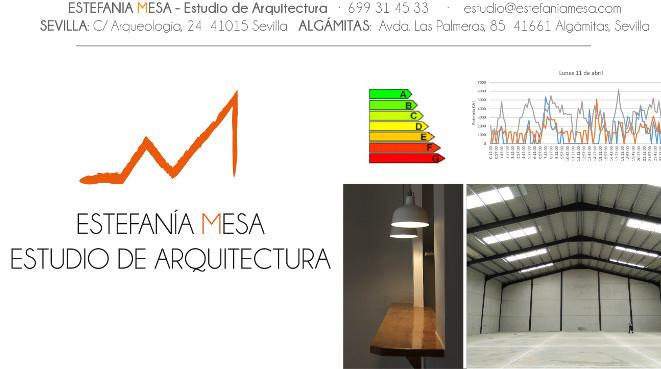 Estudios de arquitectura en sevilla reformas para el - Estudios de arquitectura en toledo ...