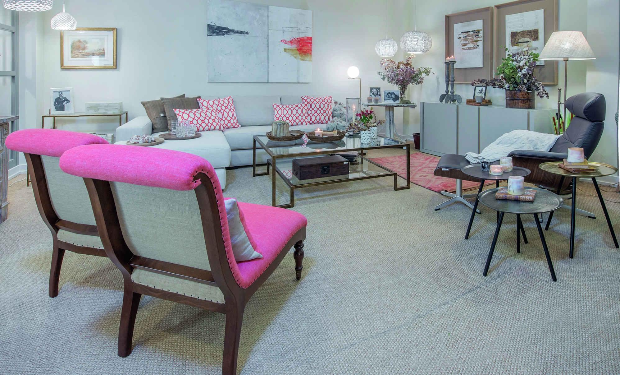 Tiendas de decoraci n en sevilla vanguardia y estilo en p - Hogar decoracion sevilla ...