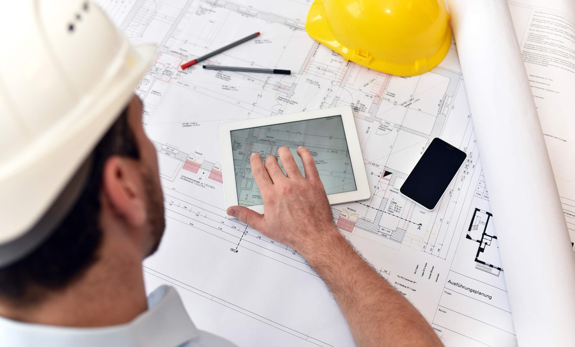 Estudios de arquitectura en sevilla reformas para el - Estudios de arquitectura en madrid ...