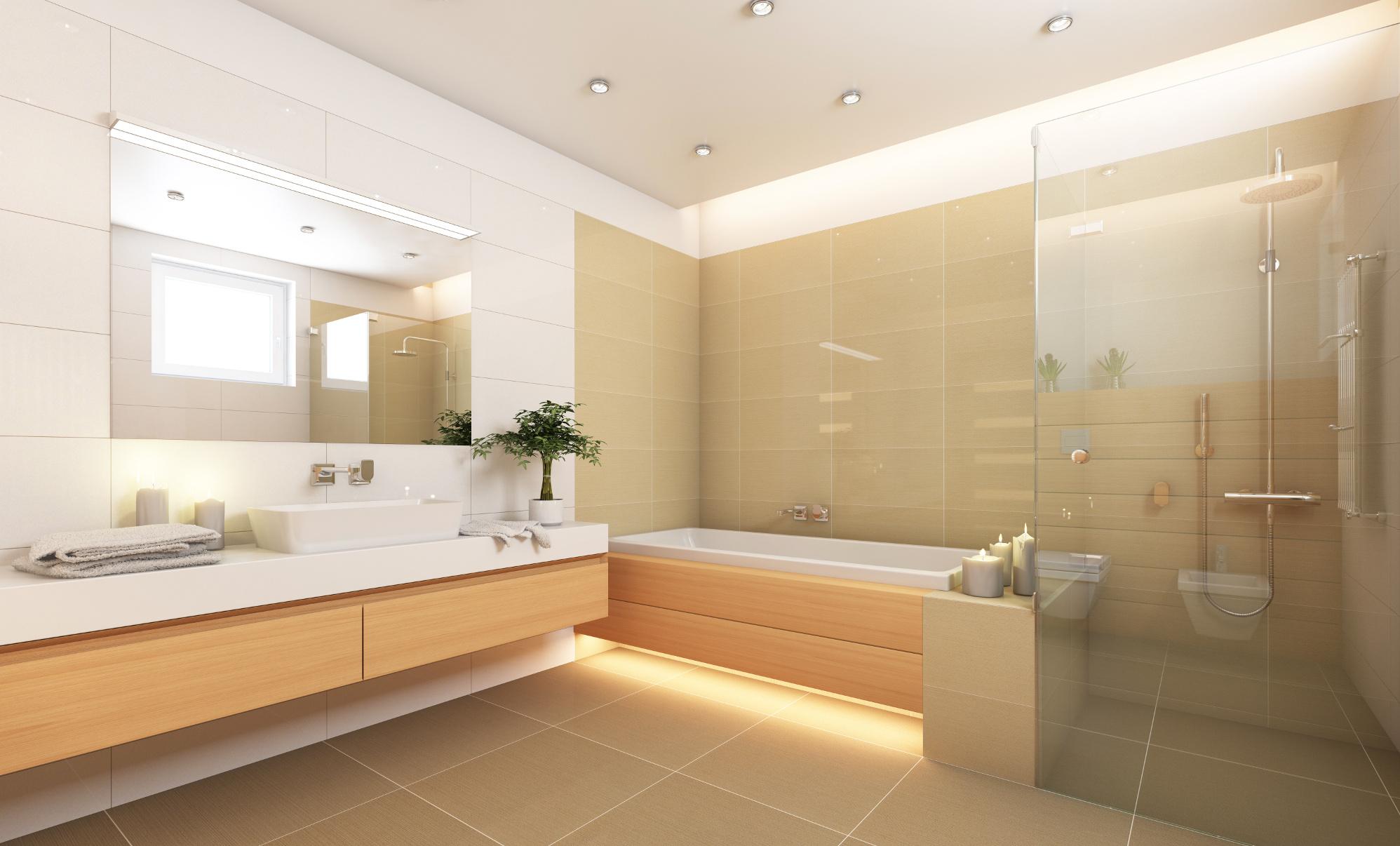 Ideas para reformas de baños con estas empresas de Sevilla