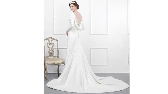 0c4728232 Diseñadores de vestidos y trajes de novia a medida en Sevilla