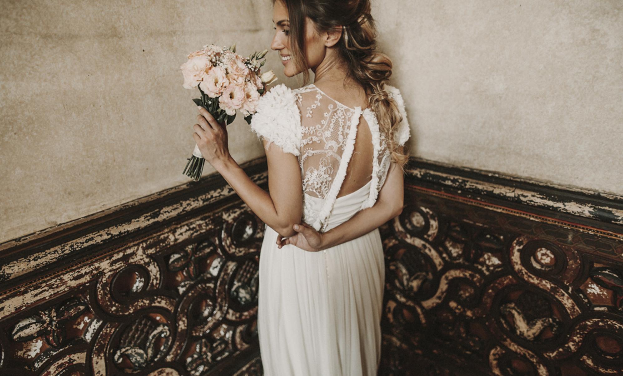 Dise adores de vestidos y trajes de novia a medida en sevilla - Disenadores de sevilla ...