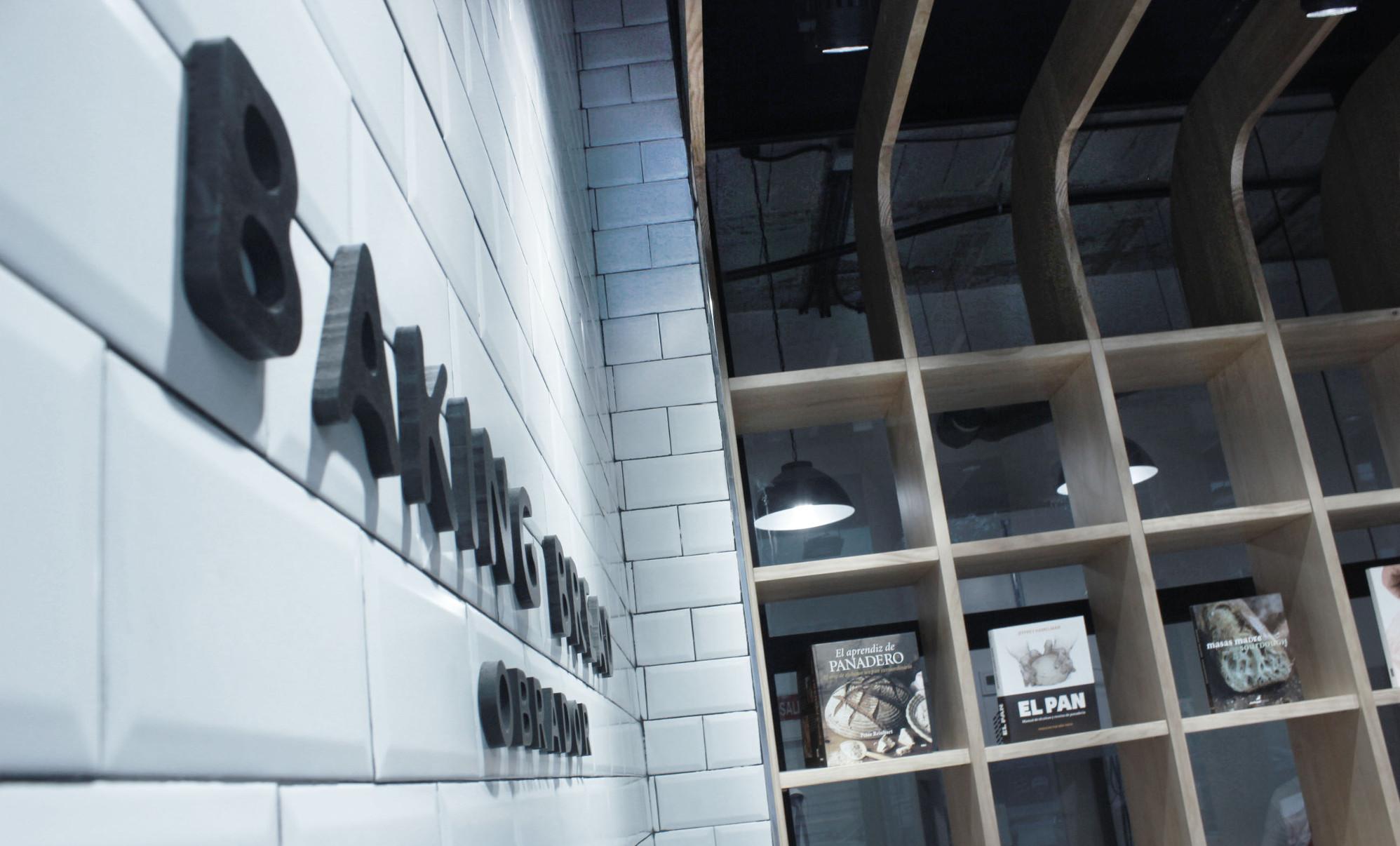Dise os de restaurantes originales las claves de este - Estudios de arquitectura sevilla ...