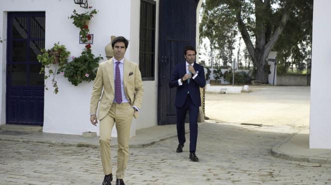 966c0160f Moda de hombre en Sevilla: tendencias para la Feria de Abril