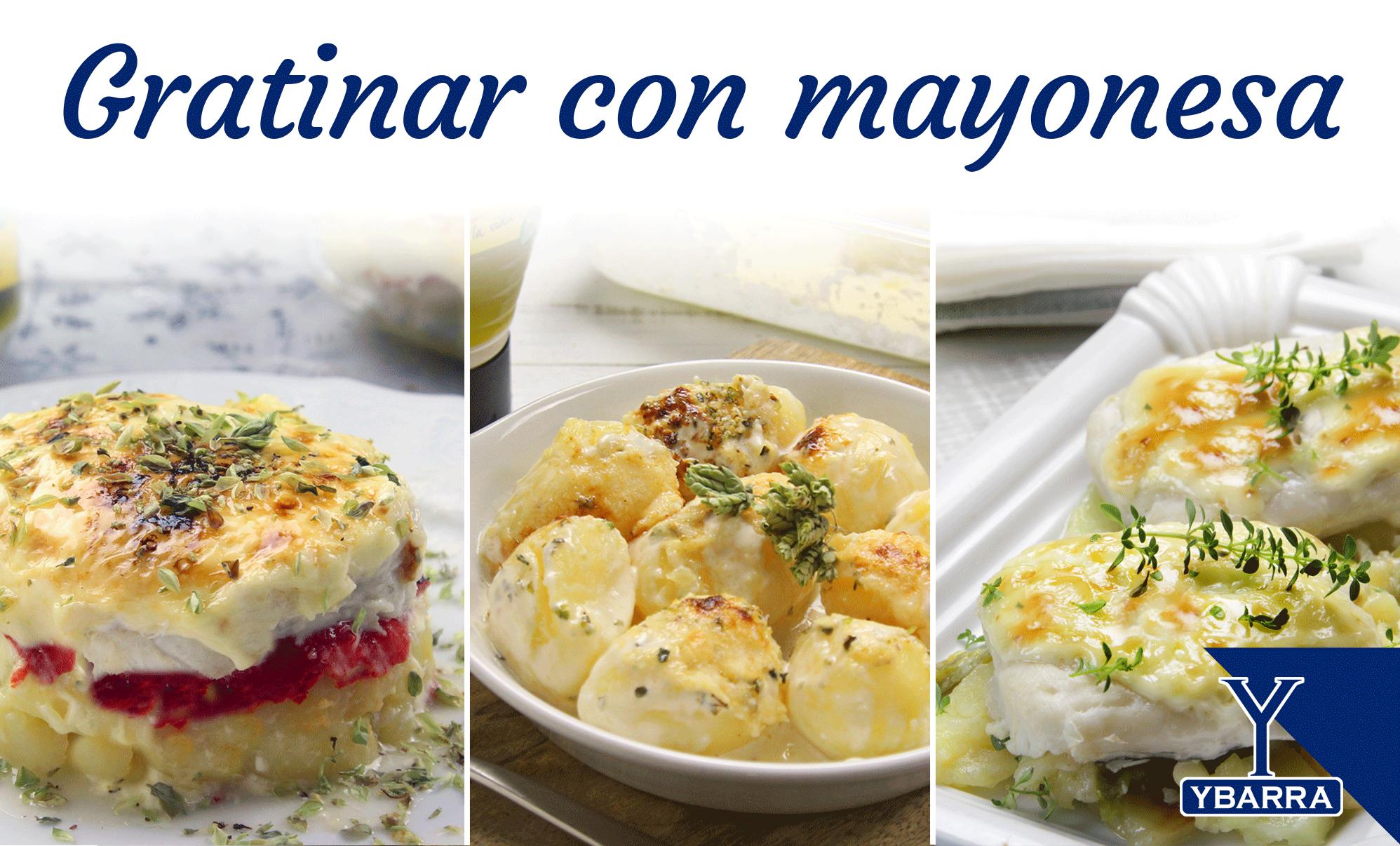 Como rebajar la mayonesa