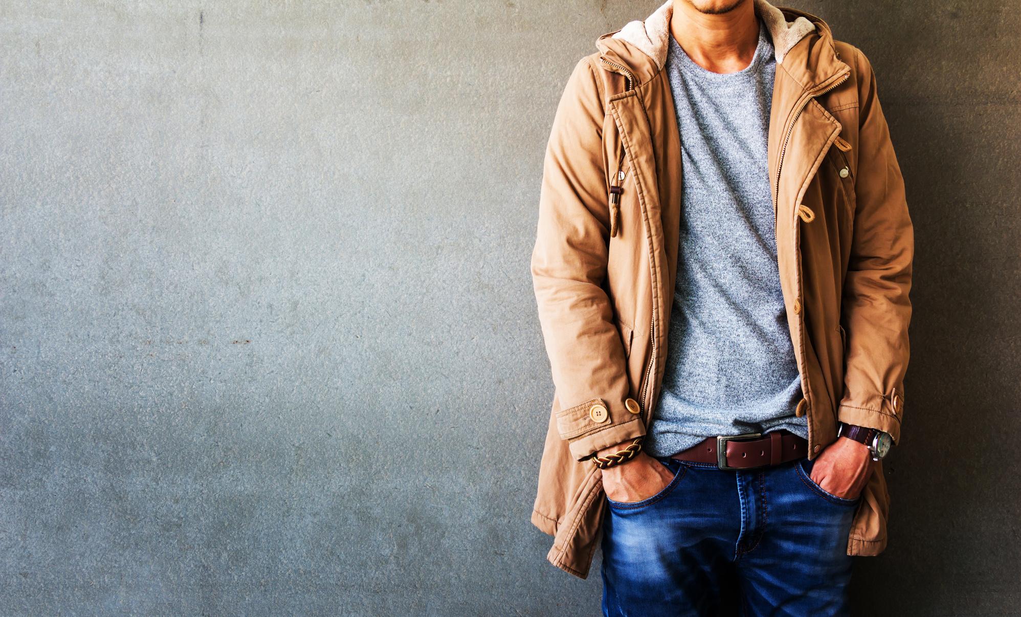 0aac2e7be571c Cómo vestir «casual» con las tendencias en moda para hombre de este otoño