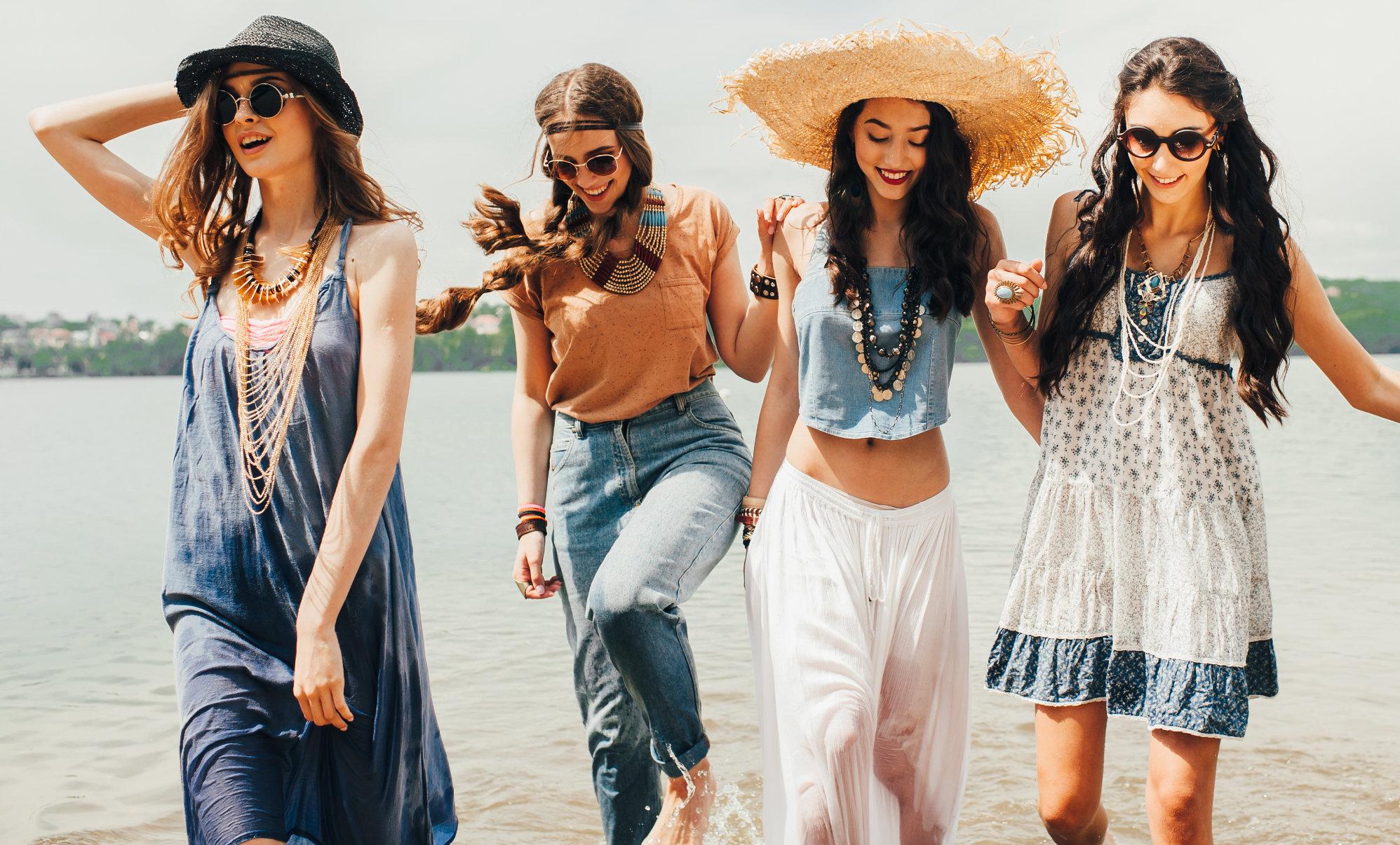 2babe56b3 Moda teen en Sevilla: las marcas que triunfan entre las influencers