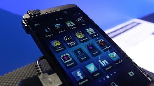 Una mecha para la revolución del móvil