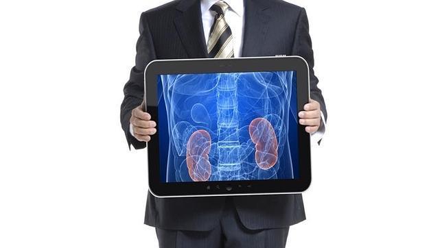 Diagnóstico 'smartphone'
