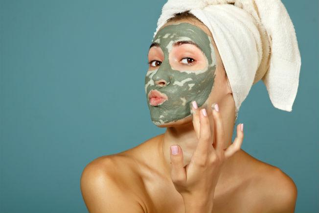 Pasos para el cuidado de la piel antes de irte a dormir