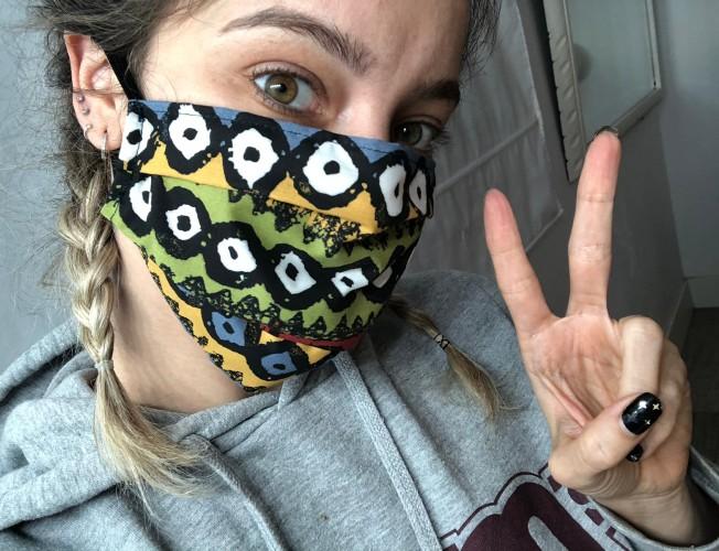Para qué sirven las mascarillas caseras contra el coronavirus ...