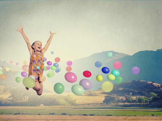 Tres planes divertidos para celebrar un cumpleaños infantil