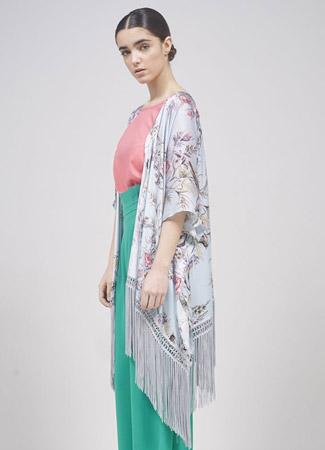 Kimono - mantoncillo