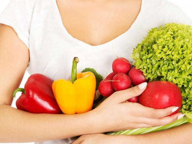 Errores de nutrición más comunes