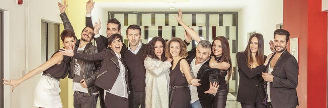 Escuela Sevilla de Moda con Robin Torres