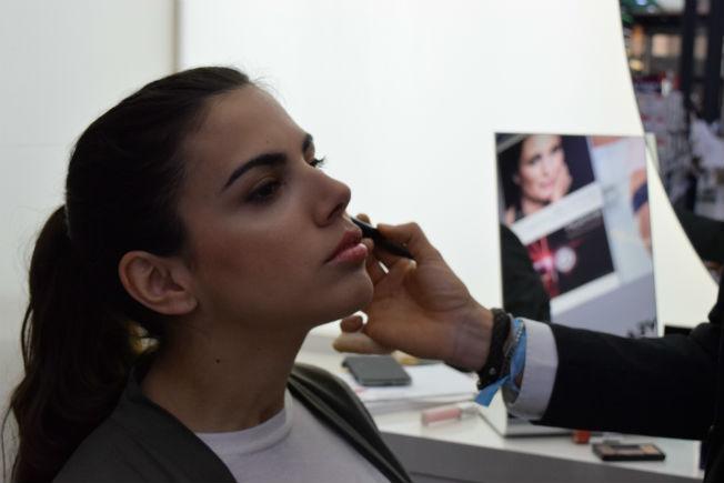 Maquillaje de novias 2015. RP.