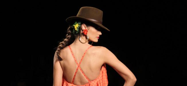 Extremadamente atractivo peinados feria Colección de ideas de color de pelo - Tendencias 2015: Peinados de flamenca para la feria ...