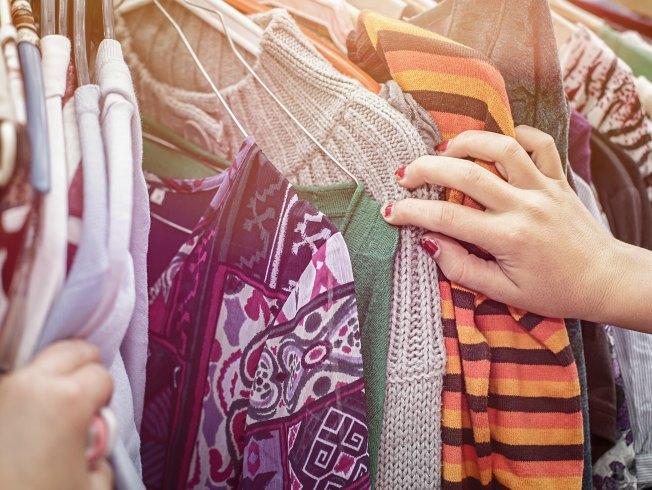 Ideas para reciclar, vender o donar la ropa que ya no usamos
