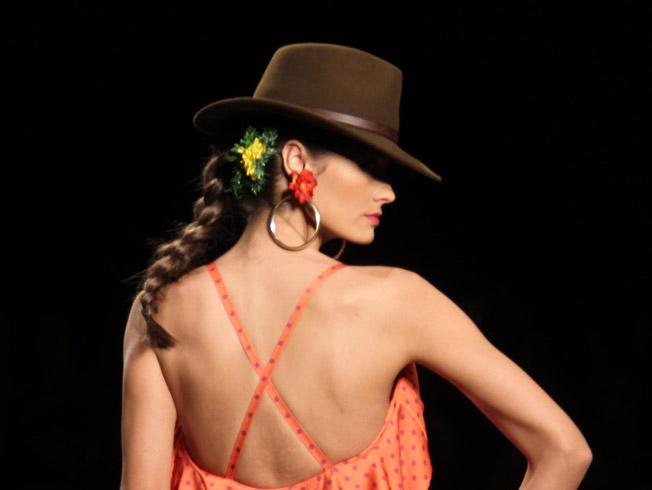 Tendencias 2015: Peinados de flamenca para la feria