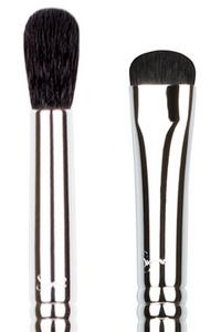 brochas pelo largo y corto