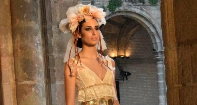Las novias de Carmen Prieto pueden ser barrocas. BS