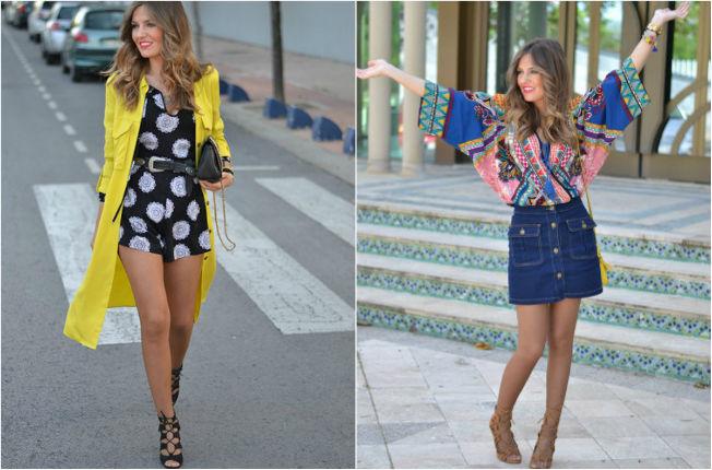 Looks de Mi aventura con la moda