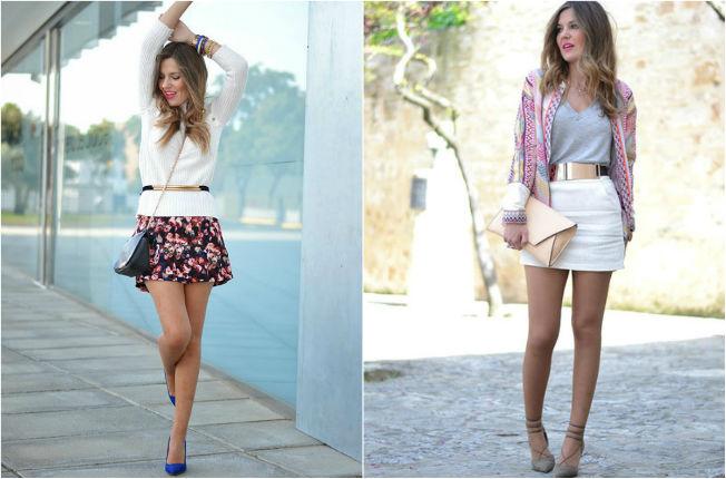 Mi aventura con la moda, looks de instablogger