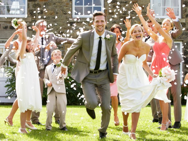 Conoce las tendencias que no deben faltar en una boda inolvidable del 2015