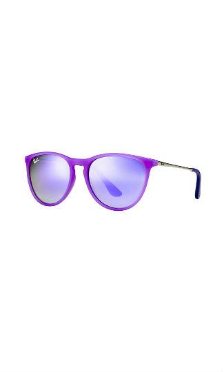 87e8186cf4 Diez gafas de sol para el verano 2015. Bulevar Sur · Moda HACE 4 años, 23  días. Facebook; Twitter; Pinterest; WhatsApp. 10 / 10. Modelo Izzie de Ray  Ban