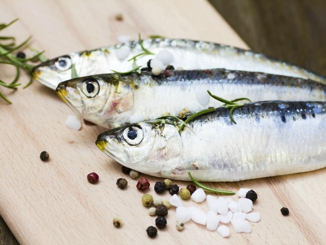Sardinas, 7 formas de cocinarlas