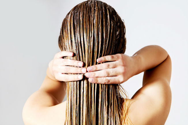 trucos para dejar secar el pelo al aire - bulevar sur