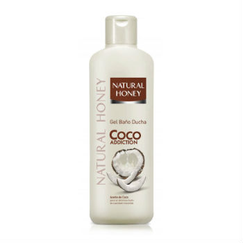 Natural Honey de Coco