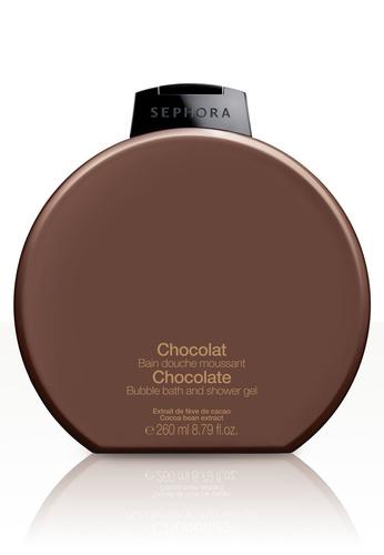 Línea de Chocolate de Sephora