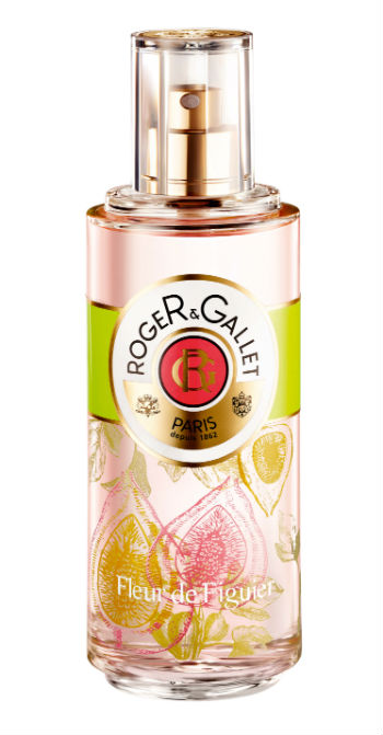 Higo para Roger and Gallet