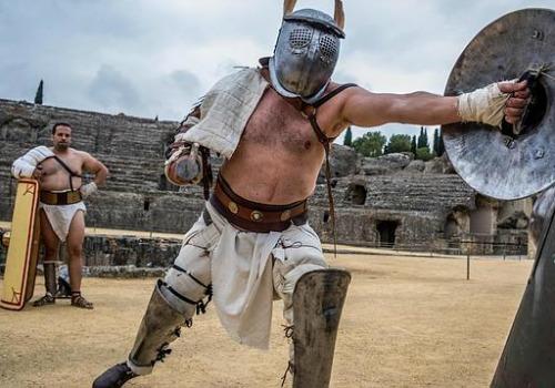 gladiadores-italica-peques