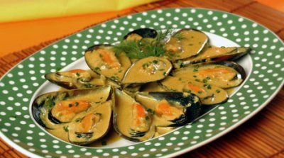 mejillones-curry