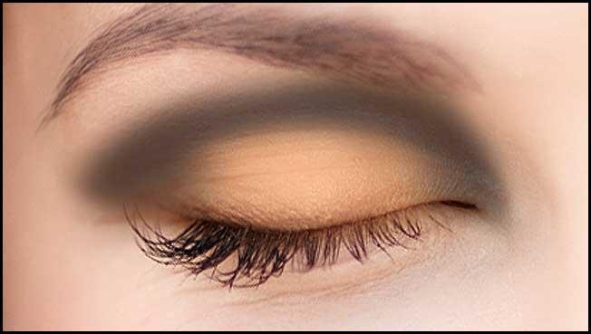 Sombras para todo tipo de ojos