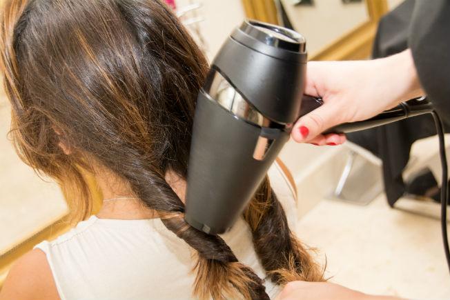 Peinados para invitadas faciles de hacer