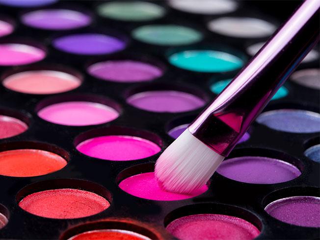 Resultado de imagen para Sombras de colores