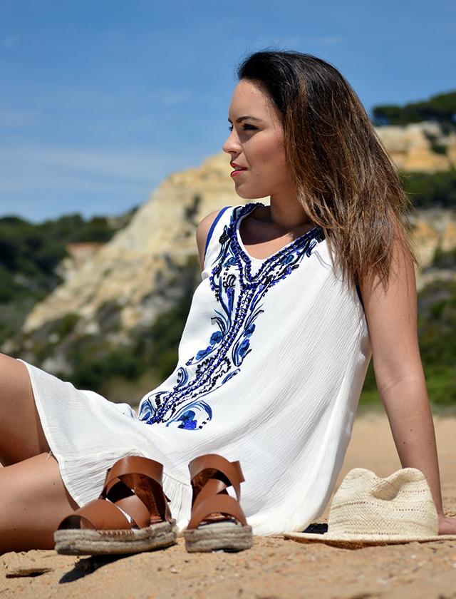 Instablogger Rocío Otero de Sweet Perdition